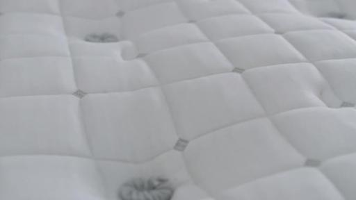 Play Video: Better Choices Make Better Mattresses