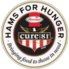 Hams For Hunger Logo
