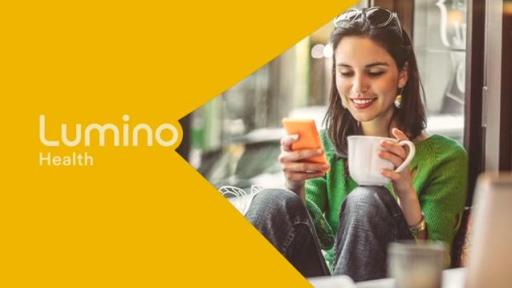 Introducing Lumino Health