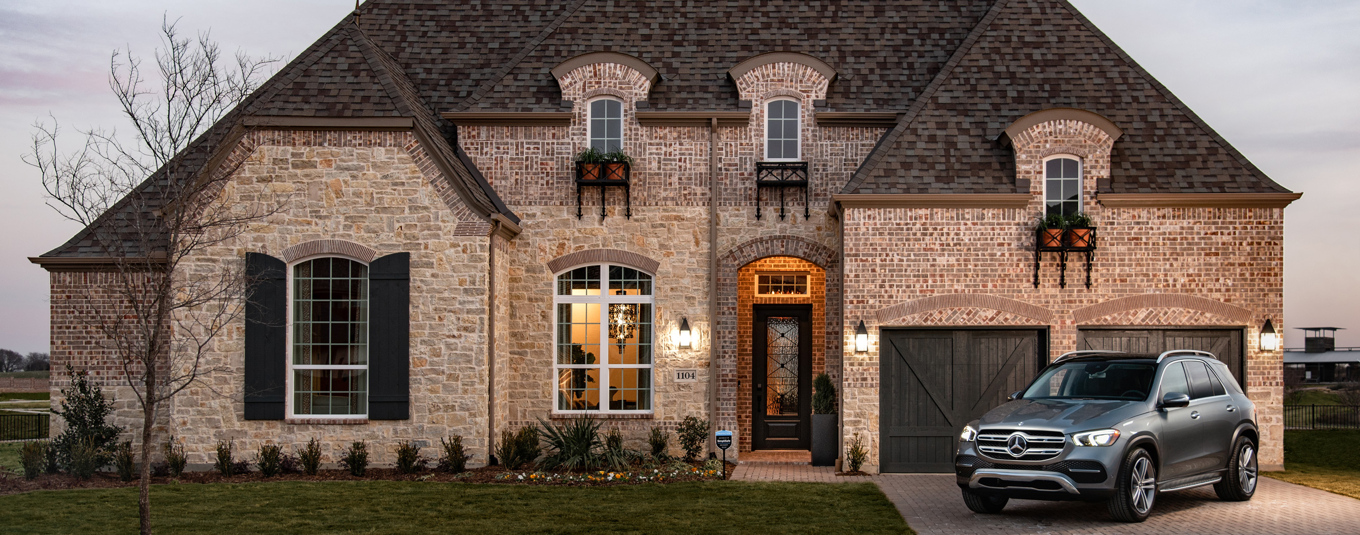 Take a Virtual Tour of HGTV Smart Home 2019 located in Roanoke, Texas