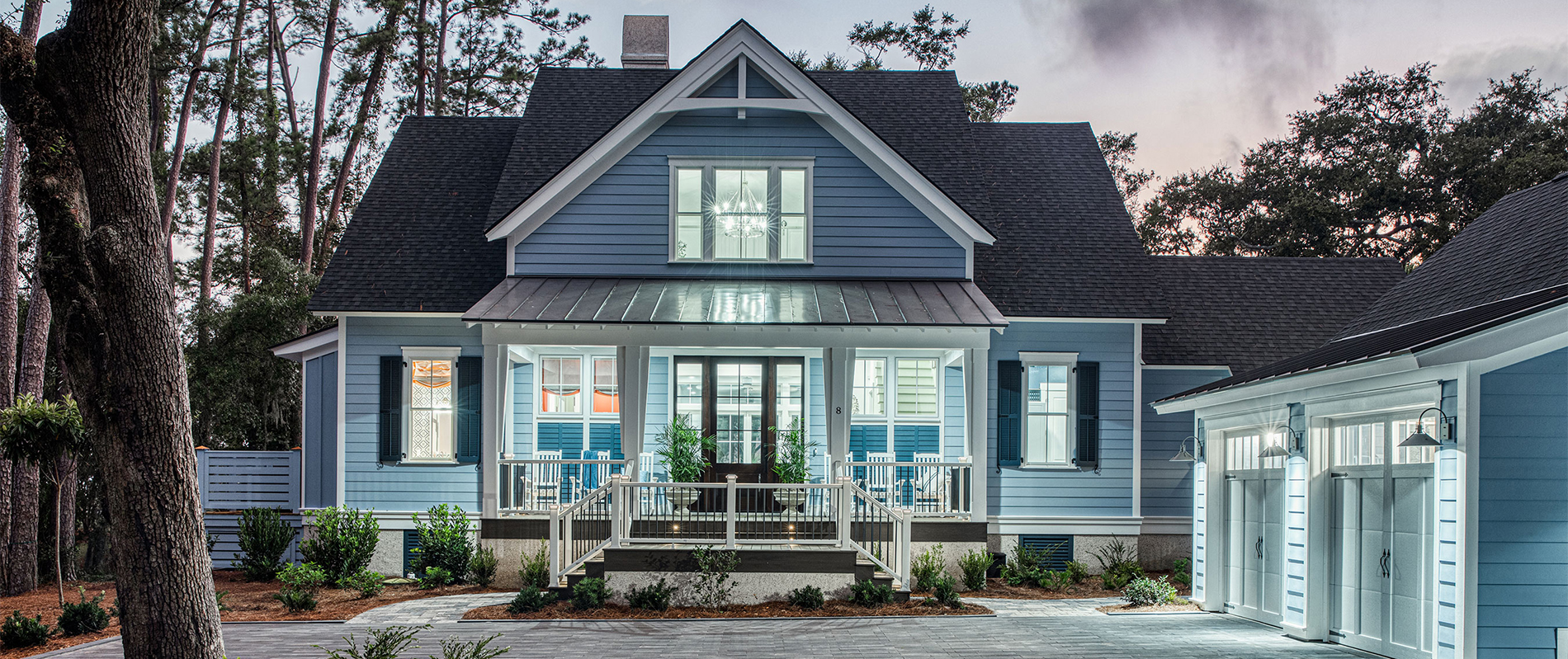 where is the hgtv dream home 2020
