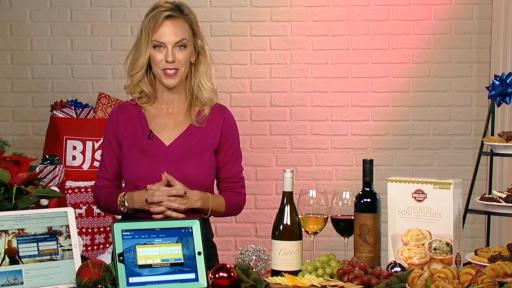 Entertaining and lifestyle expert, Brooke Parkhurst shares her personal tips and tricks to make sure your holiday season goes smoothly.