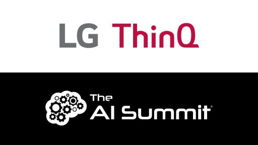 LG ThinQ and AI Summit
