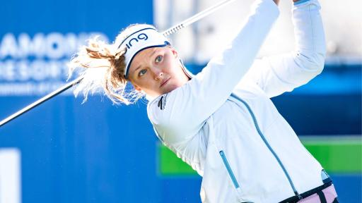 Tickets On Sale Now for LPGA Tour's Diamond Resorts Tournament of Champions