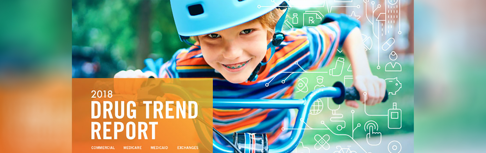 Banner Image of a young boy on a bicycle