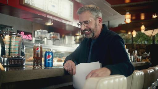 Play video: Steve Carell's Decision - #SBLIII