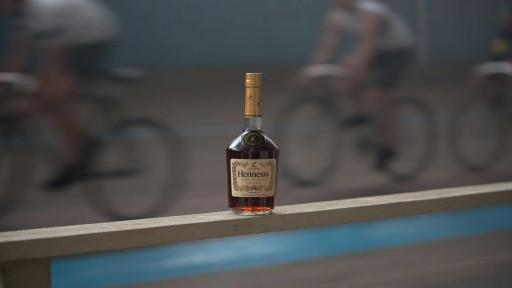 "Hennessy's first-ever game day commercial spotlights the ""Never stop. Never settle."" story behind one of the world's first international sports stars, Marshall ""Major"" Taylor."