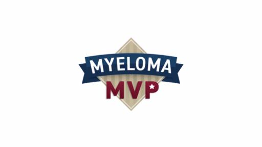 Play Video: Myeloma MVP Campaign B-Roll