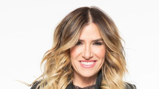 Founder of Drybar, Alli Webb