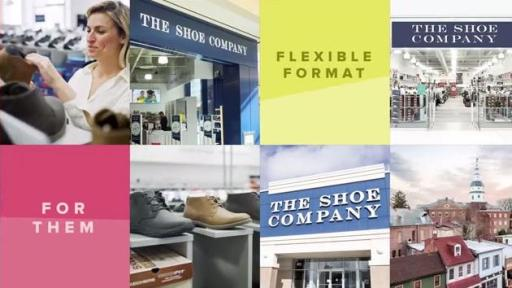 Play Video: The Shoe Company Video