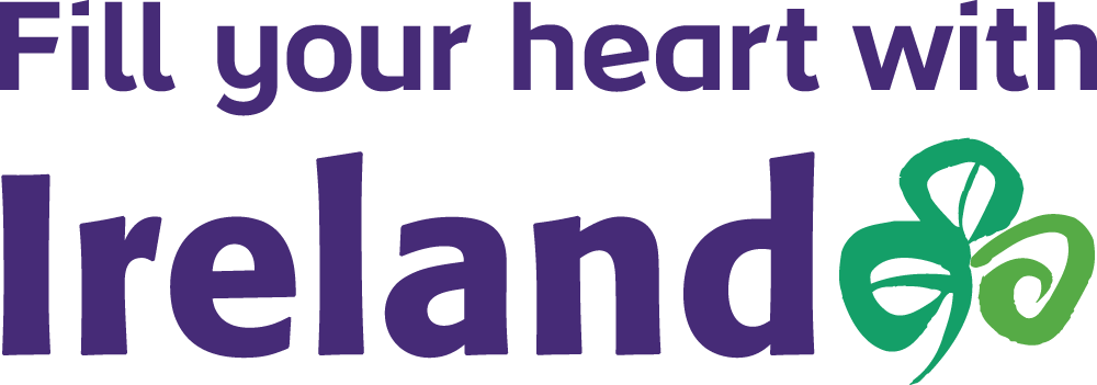 Tourism Ireland logo