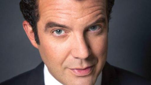 Rick Mercer, O.C. – Satirist, comedian, screenwriter, actor and humanitarian