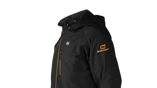GEARWRENCH is unveiling its new line of heated apparel at the SEMA Show from Nov. 5-8 in Las Vegas. The heated line aims to help mechanics in cold working conditions stay focused on the task at hand by keeping them warm at the push of a button.