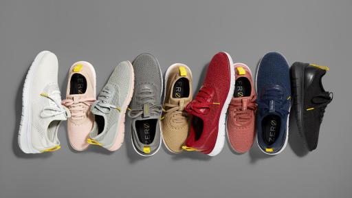 Cole Haan Generation ZERØGRAND Sneaker with Stitchlite™, $120