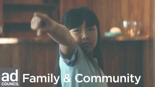 Dance :30 | Fatherhood Involvement | Ad Council