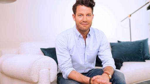 Nate Berkus for My Home in Sight