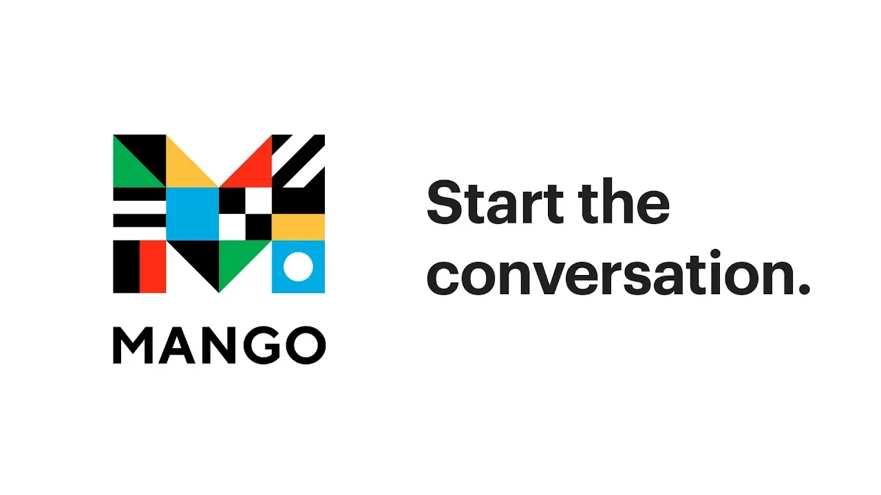 Play Video: Mango Languages | Start the conversation