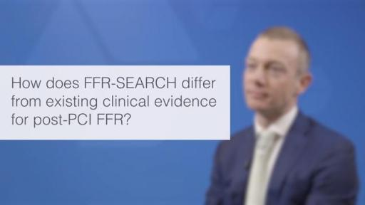 What's New in FFR-SEARCH