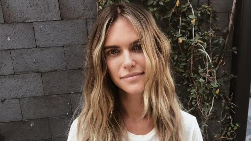 Lauren Scruggs, Lifestyle Blogger