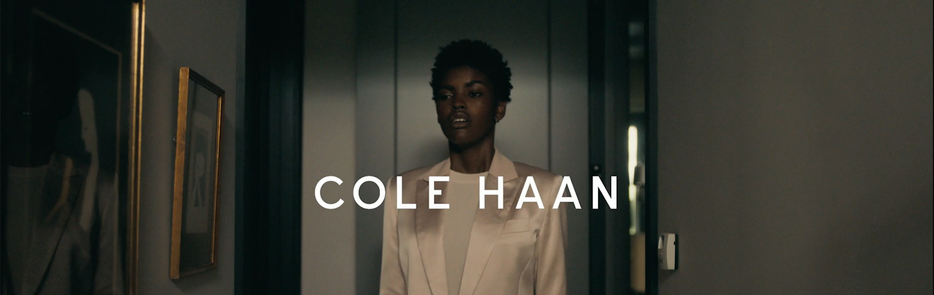 Play Video: Cole Haan Grand Ambition