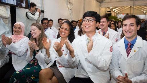 Weill Cornell Medicine Medical Students