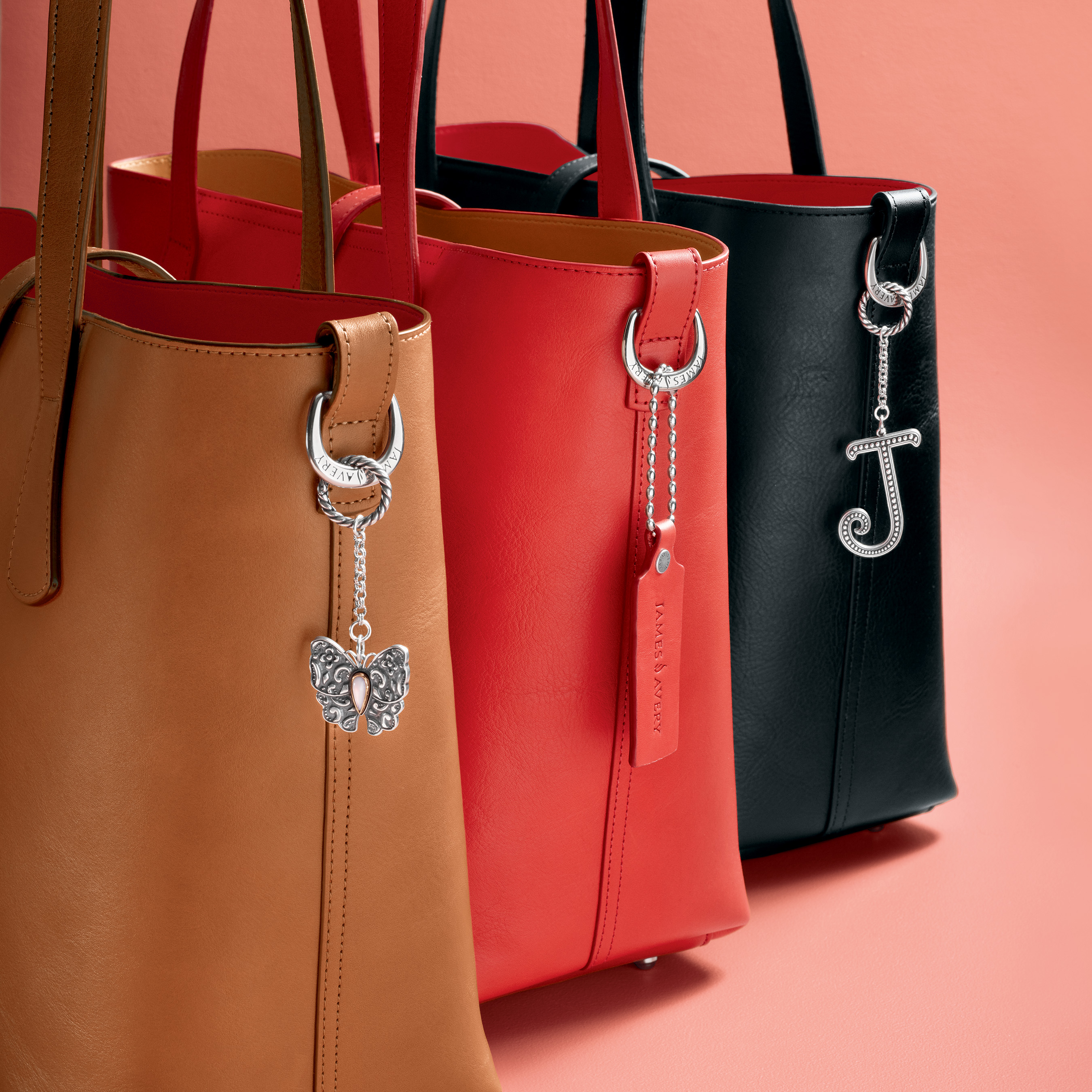 discover the james avery artisan jewelry handbag collection