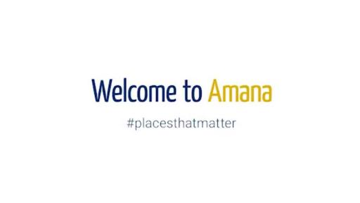 Play Video: Amana, Ohio