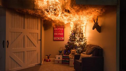 <em>Home Safe Home</em> for the Holidays with the U.S. Consumer Product Safety Commission