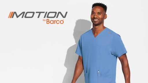 High-Performance Scrubs