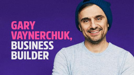 Gary Vaynerchuk kicks off NoBull2020 as keynote speaker on Sept. 17 at the Syracuse Oncenter. The event is presented by Bankers Healthcare Group.