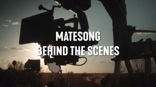 Play Video: Behind the Scenes