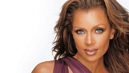 Co-host Vanessa Williams headshot