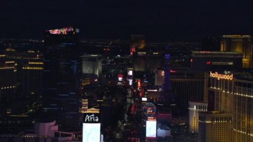 Play Video: Key of Vegas 60-second ad