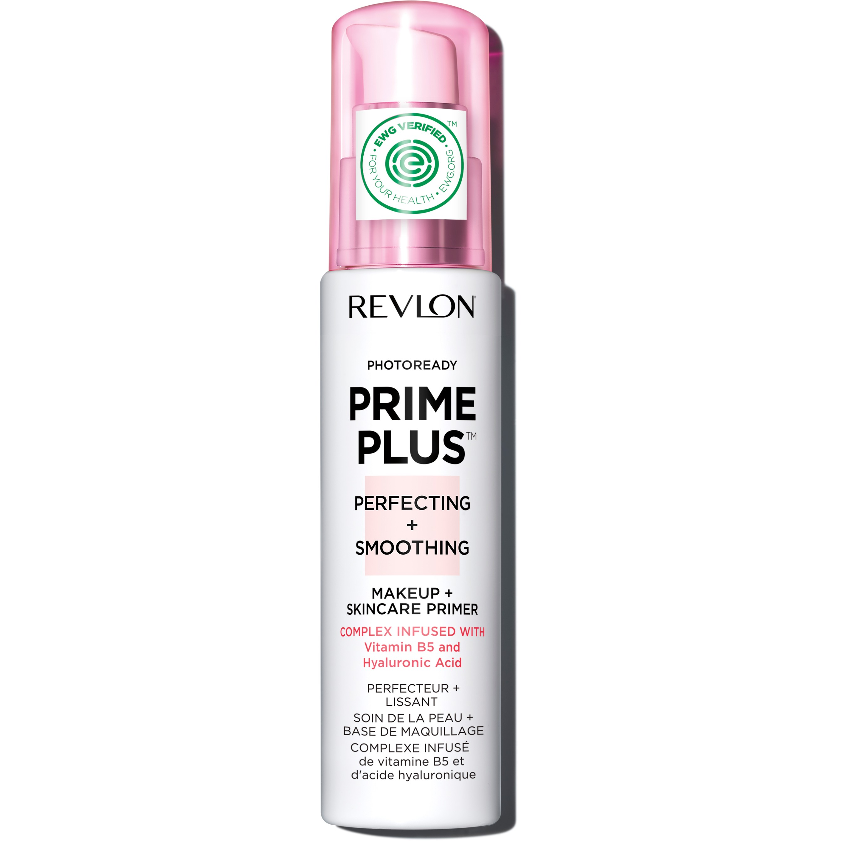 Revlon Prime Plus Perfecting and Smoothing Primer