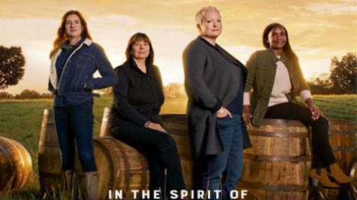 The Women Who Make Johnnie Walker And Bulleit Frontier Whiskey, Two Of The World's Most Beloved Spirits, Celebrated In New Craftswomen Program