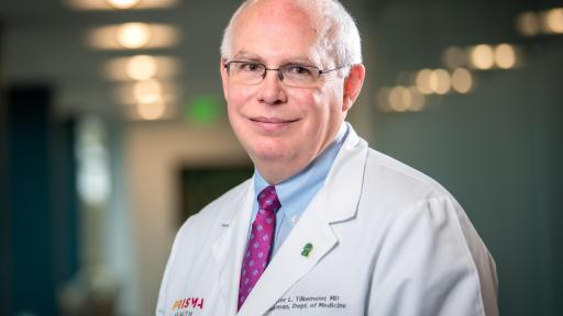Peter Tilkemeier, MD
