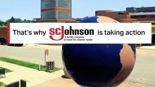 Play Video: SC Johnson