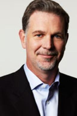 KEYNOTE: REED HASTINGS