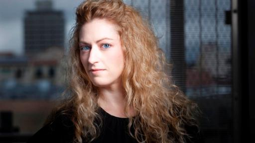 KEYNOTE: JANE MCGONIGAL