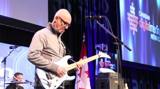 A Glimpse at CDMN Canada 3.0 2012