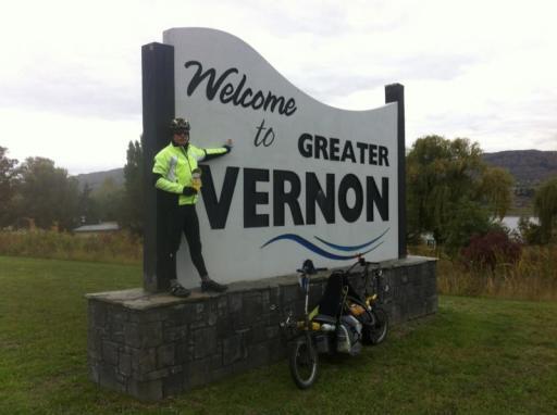 Bob - Vernon