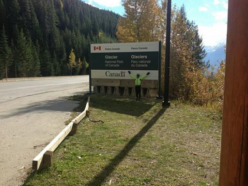 CGB - Glacier Park
