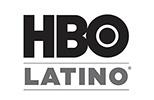 HBO Latino logo