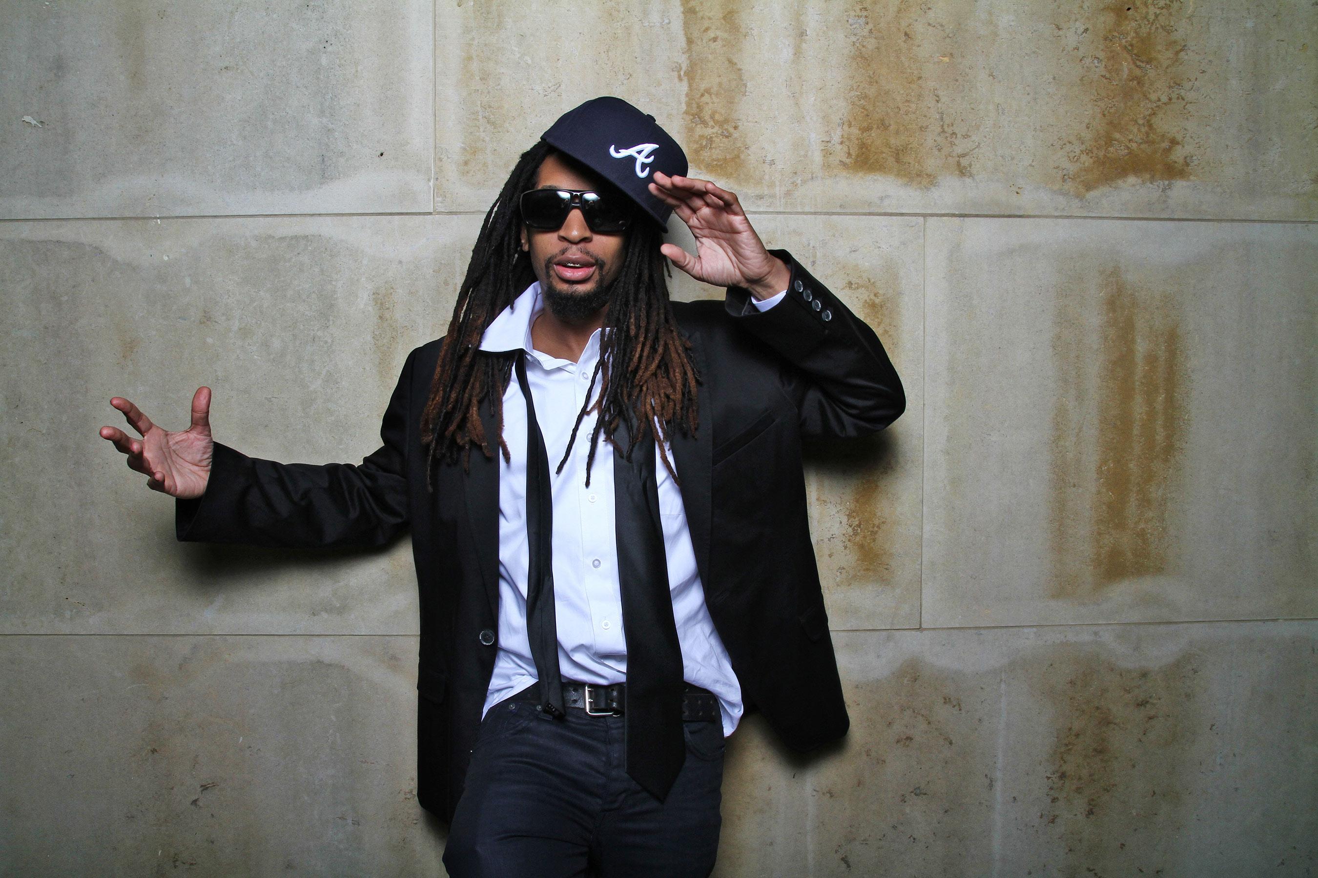 Lil Jon cantará en los primeros Latin American Music Awards 8 de octubre a las 9pm/8c por TELEMUNDO