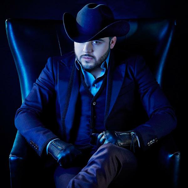 Gerardo Ortiz cantará en los primeros Latin American Music Awards 8 de octubre a las 9pm/8c por TELEMUNDO