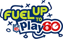 Fuel Up To Play 60 logo