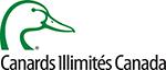 Ducks Unlimited Canada logo