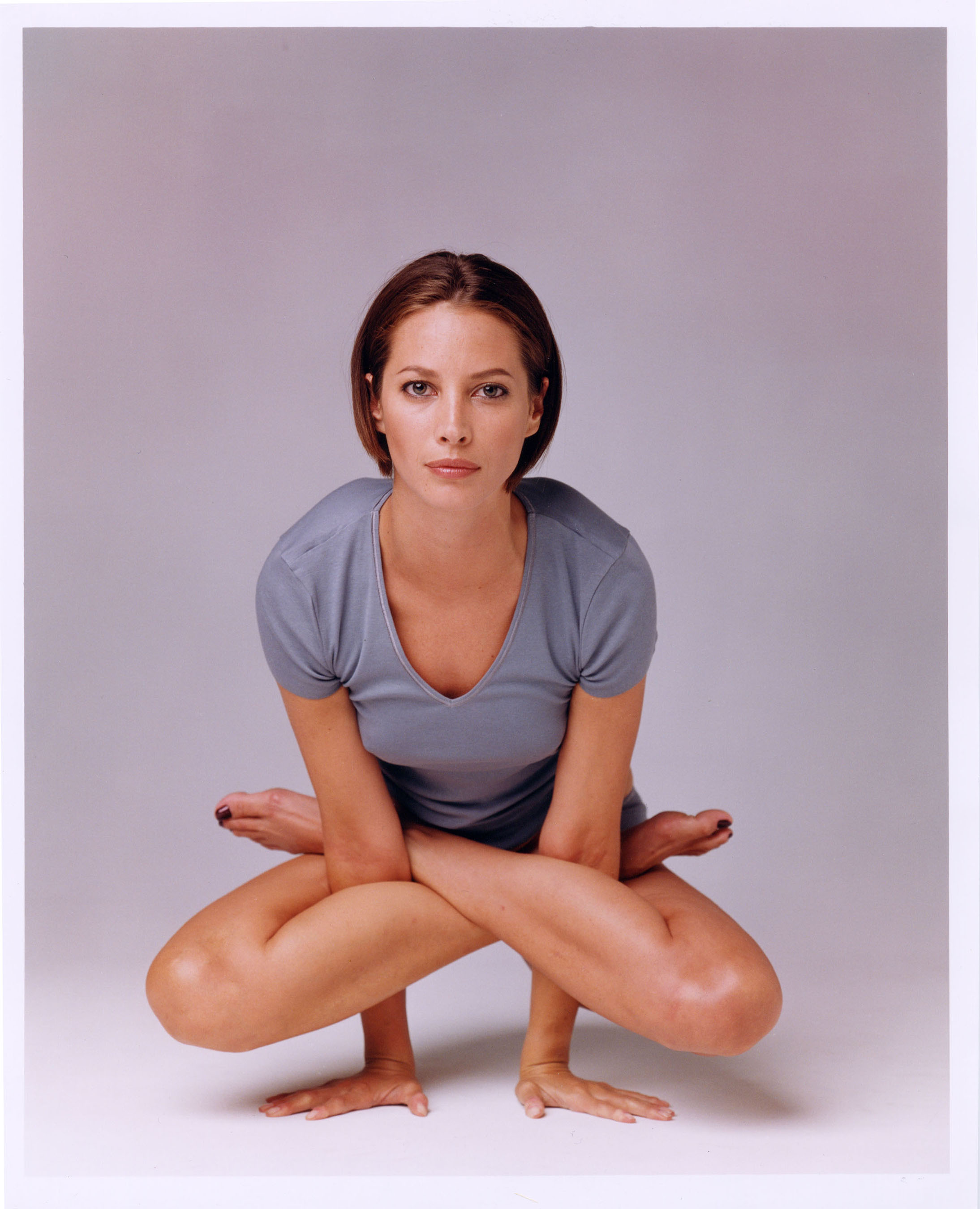 christy turlington ambassadrice imedeen. Black Bedroom Furniture Sets. Home Design Ideas