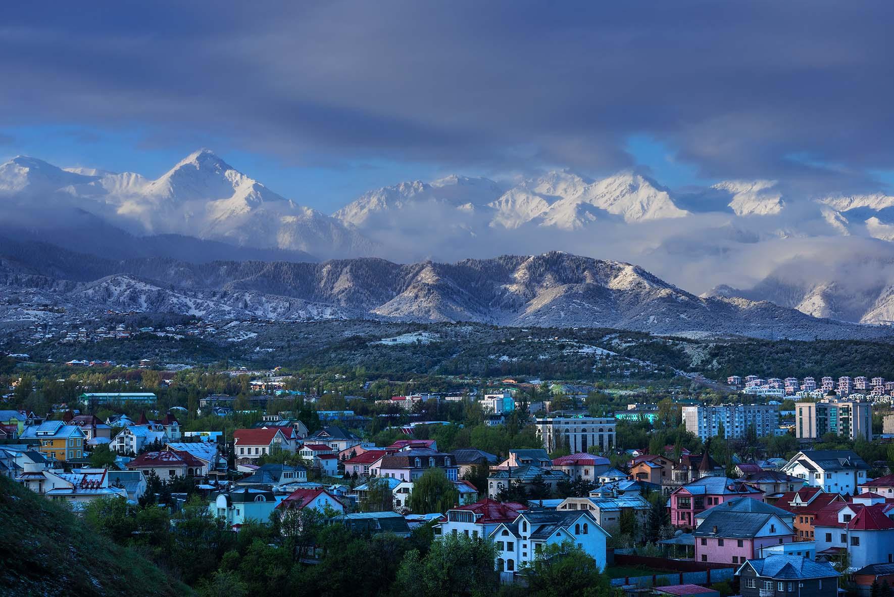 Draw Plan Almaty 2022 Accommodation Plan A Key Asset
