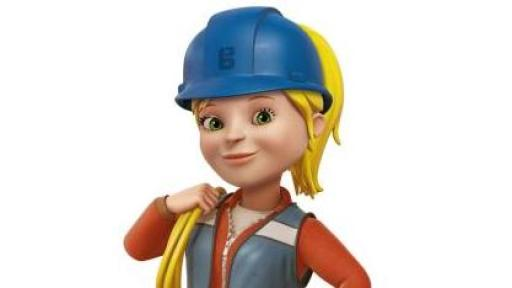 bob the builder is back with brand new content bringing the world